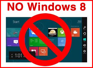 NO-Windows