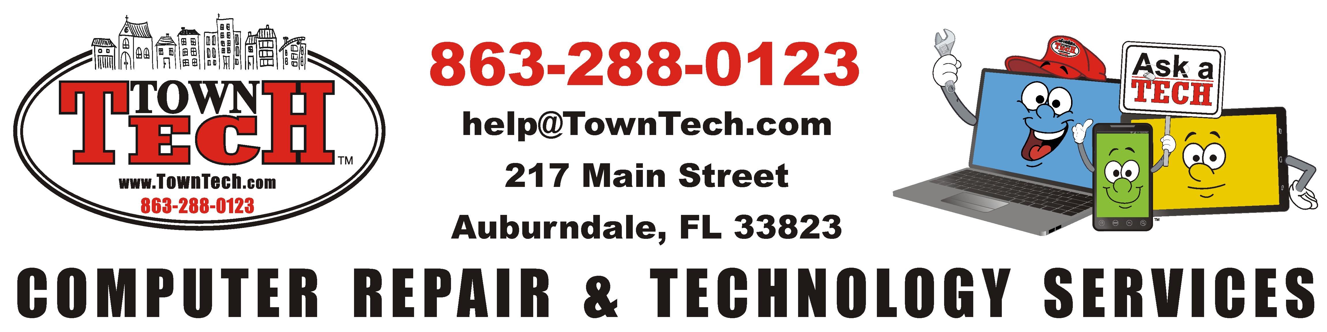 TownTech.com | Town Tech, LLC